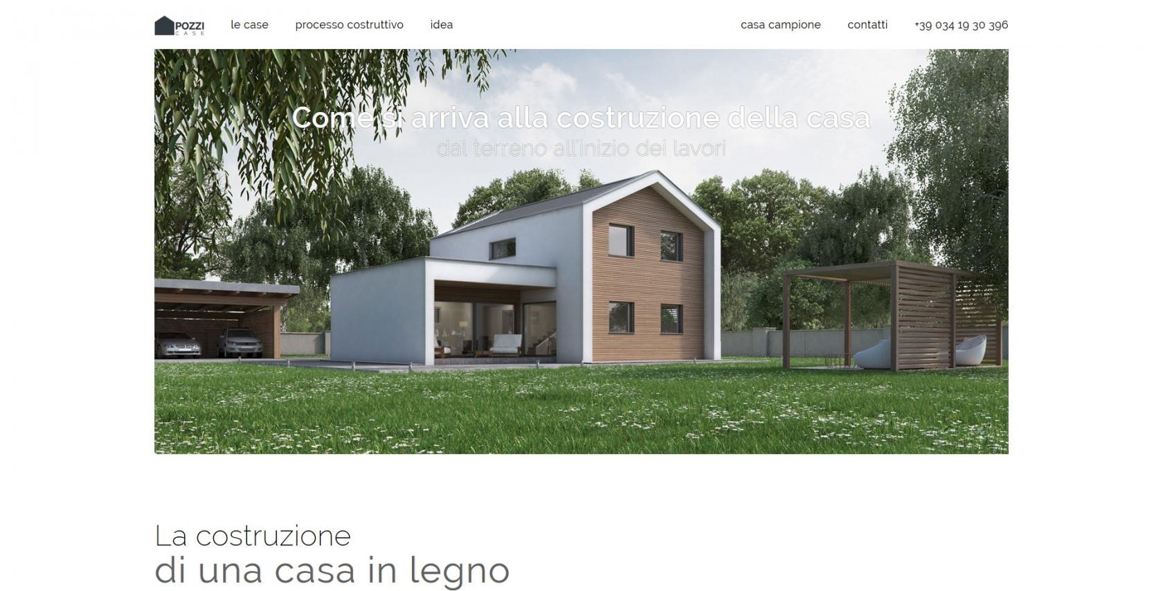 pozzi case vergani gasco interactive web agency