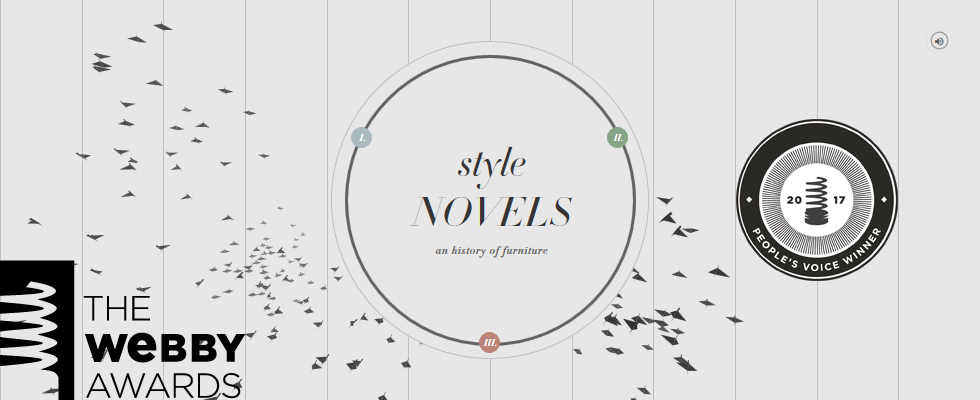 Style Novels